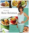 Freelance cookbook copy editing: Best of Rose Reisman