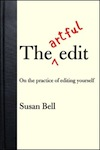 Book cover: The Artful Edit by Susan Bell
