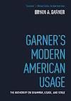 Garner's Modern American Usage