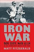 Matt Fitzgerald: Iron War