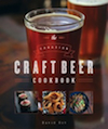 Freelance cookbook proofreading: Whitecap Books Canadian Craft Beer Cookbook