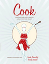 Freelance book proofreading: Cook by Deborah Anzinger