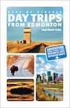 Freelance guidebook proofreading: Day Trips from Edmonton