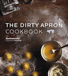 Freelance cookbook copy editing: Figure 1 publishing Dirty Apron Cookbook