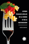 french-english cooking and restaurant dictionary