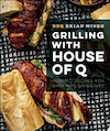 Freelance cookbook copy editing: Grilling with House of Q