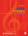 Editing textbooks: cover of Jazz Arranging