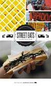 Freelance copy editing: StreetEats Vancouver